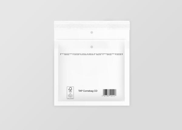 Luftpolsterumschläge CD