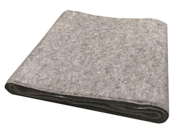 Packdecke (1,3 x 2 m) 300 gr./m²