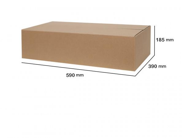 Faltkarton 590x390x185mm