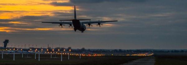 IATA-Definition