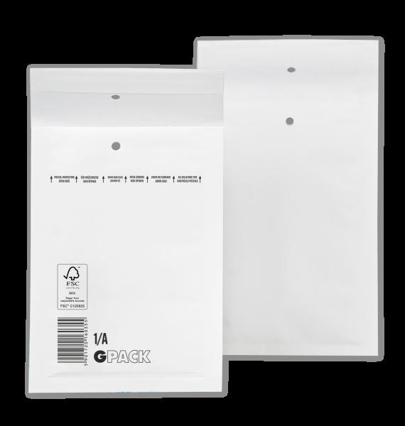 1 Palette Luftpolsterumschläge A1 (1/A)