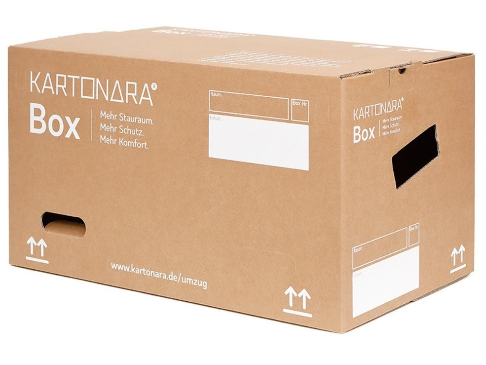 Kartonara-Box