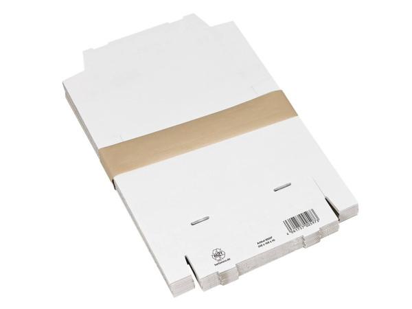 200 Maxibrief 240x160x45 mm weiß