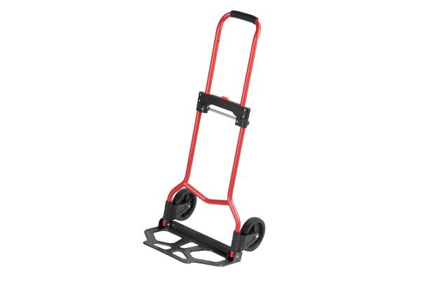 Meister Sackkarre klappbar, max. 70 kg Tragkraft, höhenverstellbar