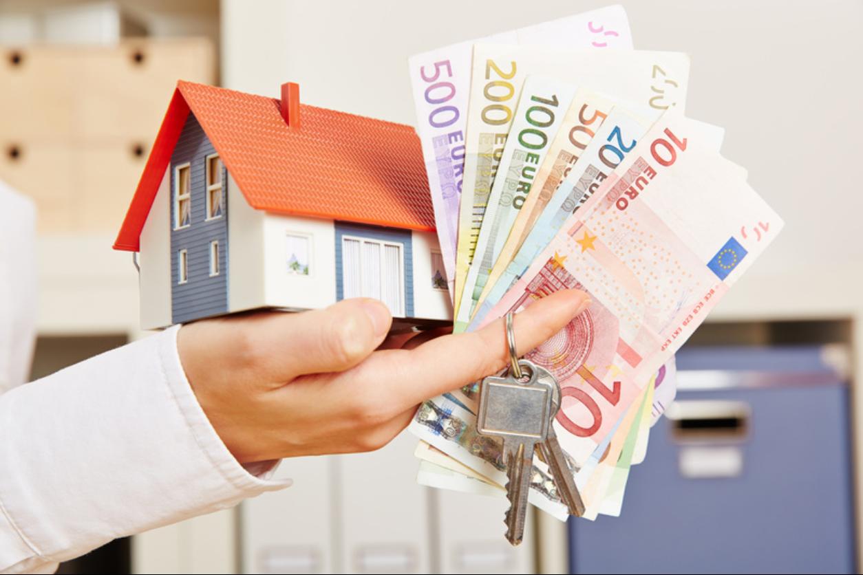Haus-kaufen