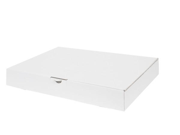 500 Maxibrief 350x250x50 mm weiß