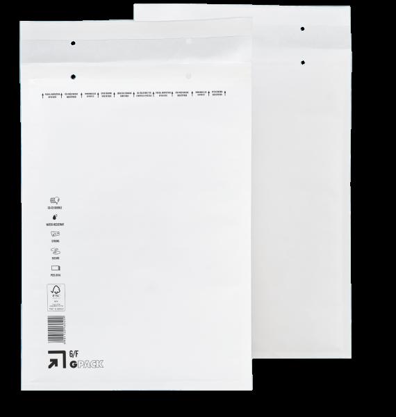 Luftpolsterumschläge F6 (6/F)